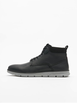 Jack & Jones Boots jfwTubar Leather grau