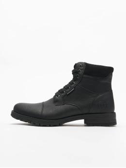 Jack & Jones Boots jfwRon Pu grigio