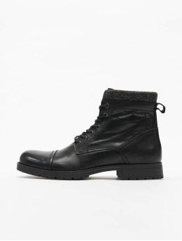Jack & Jones Boots jfwMarly nero