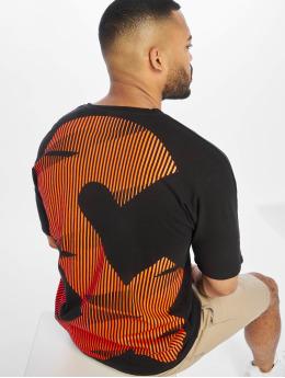 9baaf0b83 Jack   Jones Camiseta jcoUpscale negro