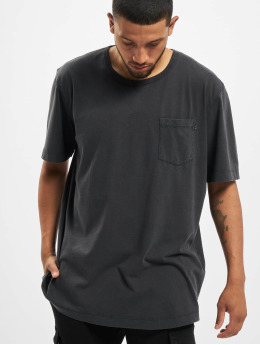 Jack & Jones Camiseta jjeJeans Wash Camp negro