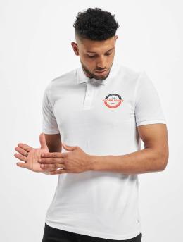 Jack & Jones Camiseta polo jcoStrong  blanco