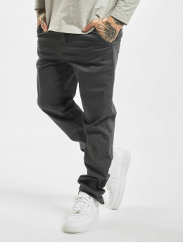 Jack & Jones Chino pants jjiMarco jjBowie gray