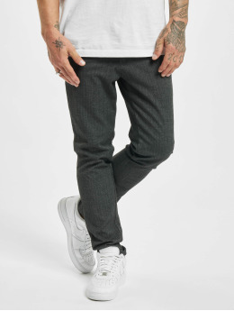 Jack & Jones Chino pants jjiMarco jjConnor Akm gray