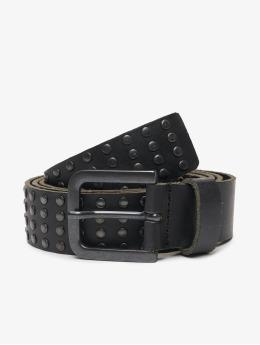 Jack & Jones Cinturón jacBerlin negro