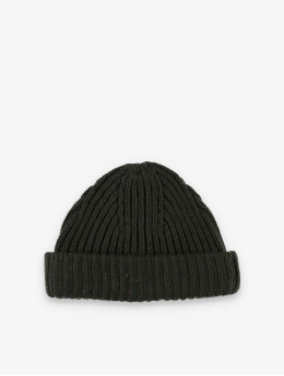 Jack & Jones Czapki jacNeal Knit zielony