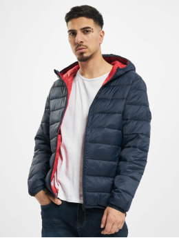 Jack & Jones Foretjakker eMagic blå