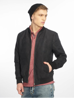 Jack & Jones Giubbotto Bomber jjeHoward nero