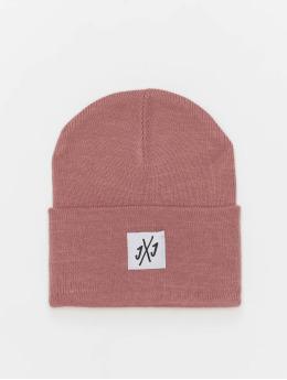 Jack & Jones Hat-1 jacLong Knit rose