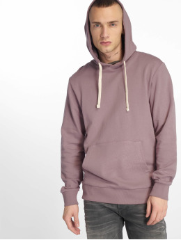 Jack & Jones Hoodie jjeHolmen purple