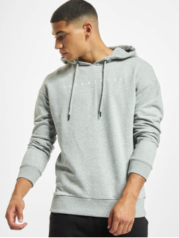 Jack & Jones Hoody jorEasty grau