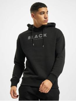 Jack & Jones Hoody jprBlaclean zwart