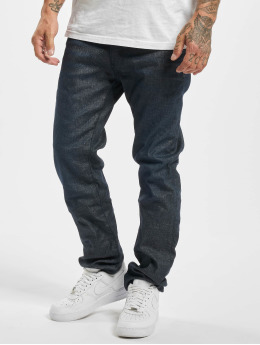 Jack & Jones Jeans straight fit jjiClark jjPage BL 922 blu