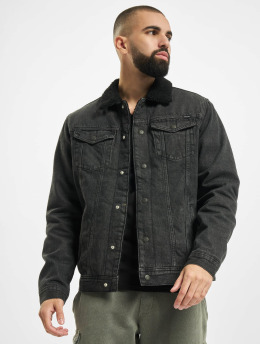 Jack & Jones Jeansjacken jjiJean jjJacket Akm 836 Denim schwarz