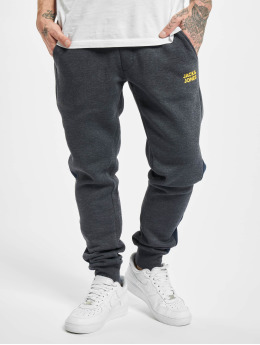 Jack & Jones Jogging jjiWill jjPoul bleu