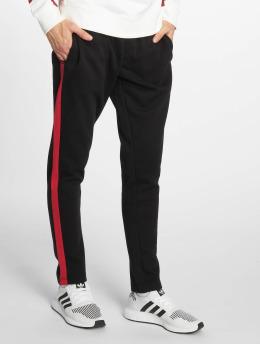 Jack & Jones Jogging kalhoty jcoBold čern
