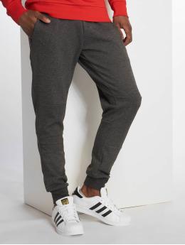 Jack & Jones Jogging kalhoty jjiWill jjClean Noos šedá