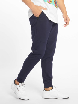 Jack & Jones joggingbroek jjiWill jjShaun blauw