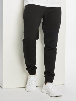 Jack & Jones joggingbroek jjiWill jjShaun zwart