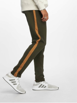 Jack & Jones Jogginghose jcoBold grün