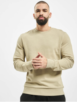 Jack & Jones Jumper jjeHolmen  beige