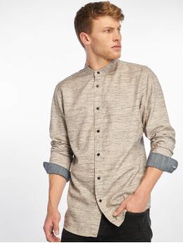 Jack & Jones Košile jcoFresh šedá