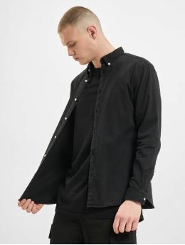Jack & Jones Koszule jprBlalogo  czarny