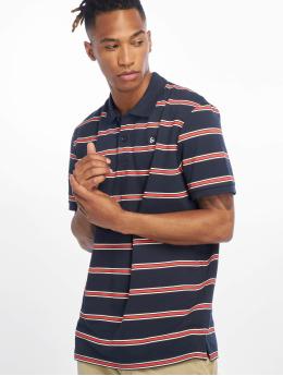Jack & Jones Koszulki Polo jorRetro niebieski
