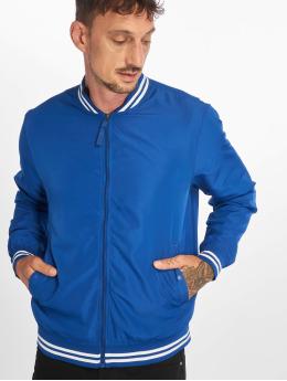 Jack & Jones Letecká bunda jorBahamas  modrý