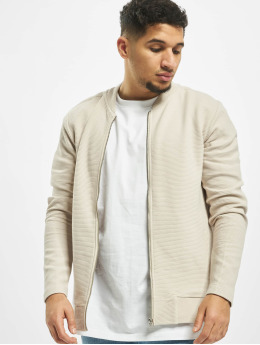 Jack & Jones Lightweight Jacket jprGerad Bla. beige