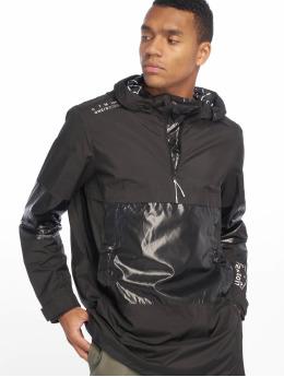 Jack & Jones Lightweight Jacket jcoMoon black