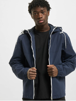 Jack & Jones Lightweight Jacket jorLuke Noos blue