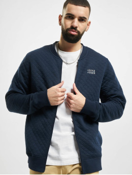 Jack & Jones Lightweight Jacket jcoCut blue