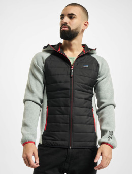 Jack & Jones Lightweight Jacket jcoToby Noos grey