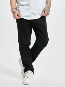 Jack & Jones Loose fit jeans jjiMike jjOriginal AM 816 Noos  svart