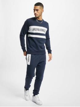 Jack & Jones Obleky Jcotoms  modrý