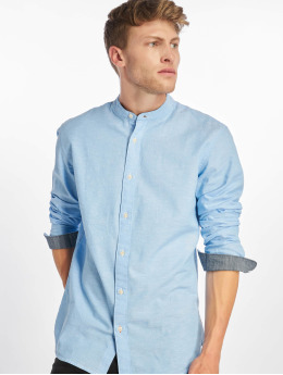 Jack & Jones overhemd jcoFresh blauw