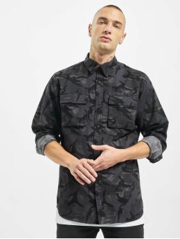 Jack & Jones overhemd jcoMandurah  camouflage