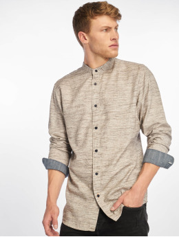 Jack & Jones overhemd jcoFresh grijs