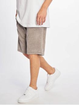 Jack & Jones Pantalón cortos jjiCrazy gris
