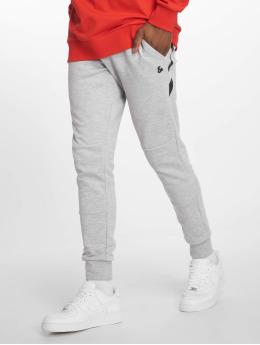 Jack & Jones Pantalón deportivo jjiWill jjClean Noos gris