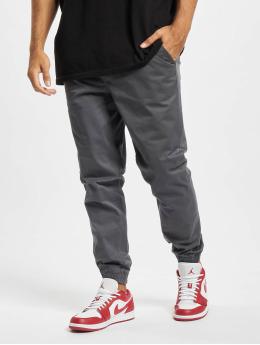 Jack & Jones Pantalón deportivo Jjigordon Jjlane AKM gris