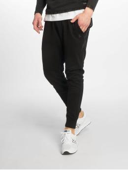 Jack & Jones Pantalón deportivo jjiWill jjClean Noos negro