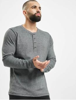 Jack & Jones Pitkähihaiset paidat jprNolan  harmaa