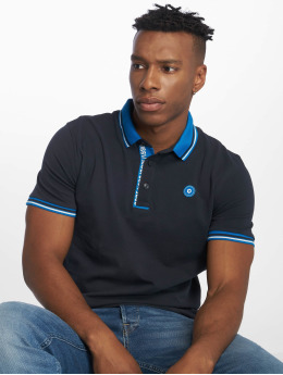Jack & Jones Polo jcoChallenge Noos bleu