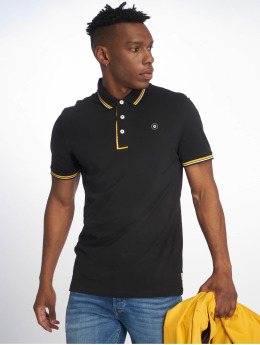 Jack & Jones Polo jcoChallenge Noos nero