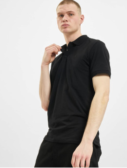 Jack & Jones Polo jprBlalogo Spring Noos Polo noir