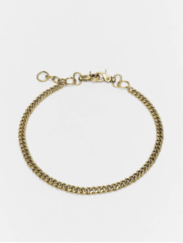 Jack & Jones Porte-clés jacTom Chain or