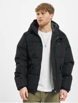 Jack & Jones Puffer Jacket jcoTrant  black