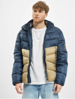 Jack & Jones Puffer Jacket jorAnder  blue